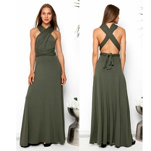 Multi Way Φόρεμα