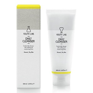 YOUTH LAB. Daily Cleanser