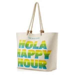 SUMMER BEACH BAG