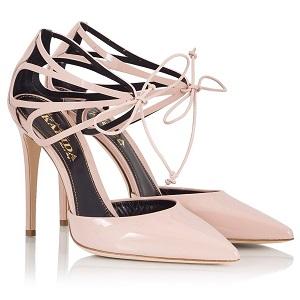 Stiletto pumps