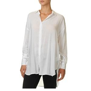 Λευκό πουκάμισο Sublevel