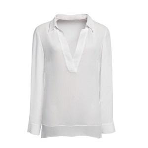 Λευκό πουκάμισο MIA