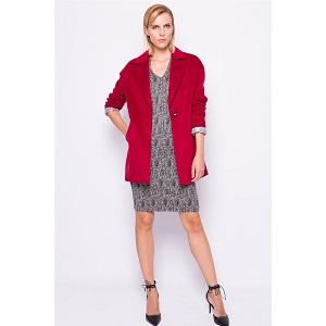 Γυναικείο παλτό Trussardi