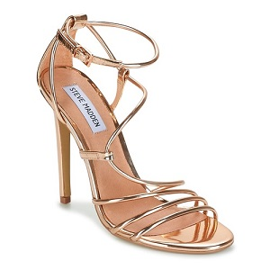 Steve Madden SMITH Ροζ-Χρυσό