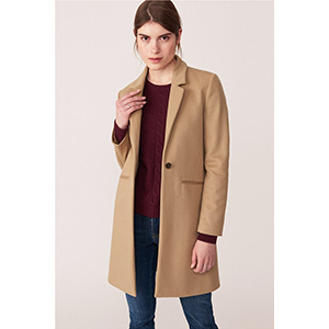 Gant γυναικείο παλτό