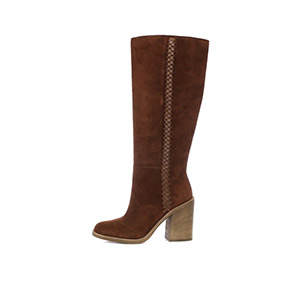 Γυναικείες μπότες MAEVA UGG καφέ
