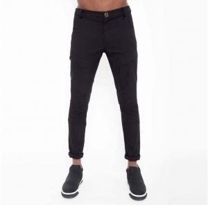Black nervir pants
