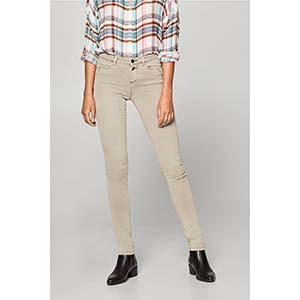 Esprit γυναικείο stretch παντελόνι