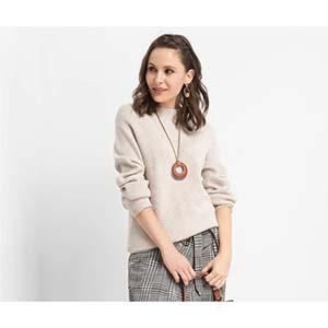 Orsay γυναικεία πλεκτή μπλούζα