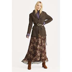 Polo Ralph Lauren γυναικείο σακάκι