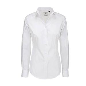 Μακρυμάνικο πουκάμισο B & C