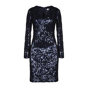 DRY LAKE εφαρμοστό φόρεμα