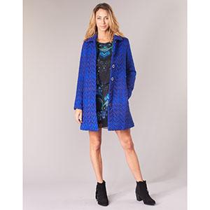 Παλτό Desigual