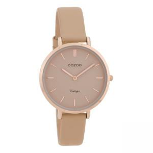 OOZOO Timepieces Vintage Rose Gold