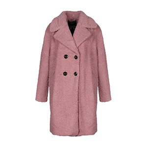 Σταυρωτό παλτό ONLY