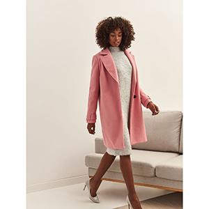 top secret γυναικειο παλτο