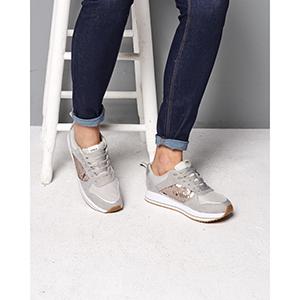 Smilla Αθλητικό παπούτσι με πούλιες – Only