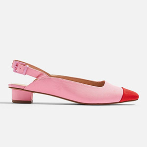 ADORA Structured Shoes