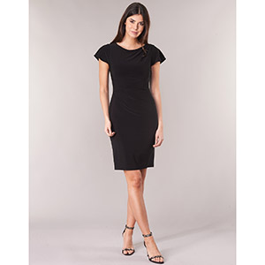 Ralph Lauren SHORT SLEEVE JERSEY DAY DRESS