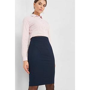 Orsay γυναικεία pencil φούστα
