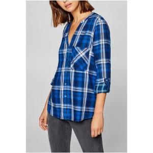 9709b75706fa Esprit γυναικείο καρό πουκάμισο