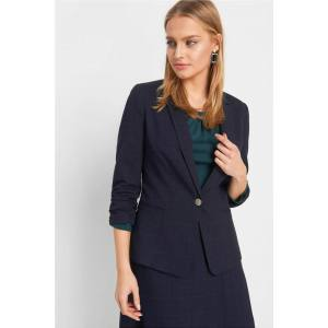 Orsay γυναικείο καρό σακάκι