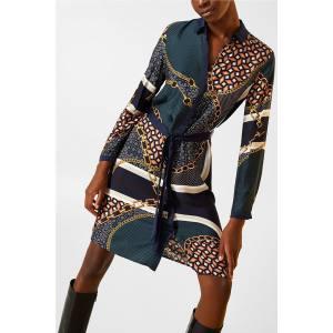 Esprit γυναικείο σεμιζιές φόρεμα