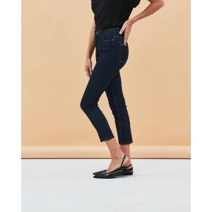 ONLY Sienna mid slim denim jeans