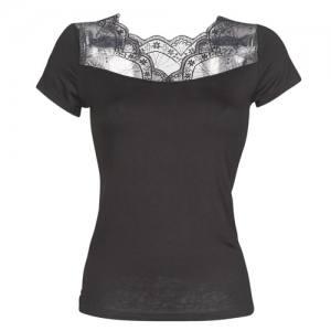 T-shirt με κοντά μανίκια Morgan