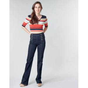 Morgan Pixie Jeans