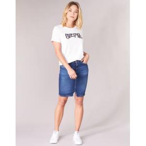 Τζιν φούστα Pepe jeans T