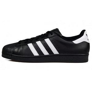 Adidas Originals SUPERSTAR B27140 Μαύρο