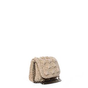 ONE & ONLY,σχέδιο Crochet