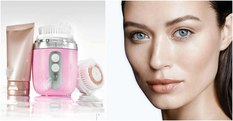 Clarisonic-Mia Fit