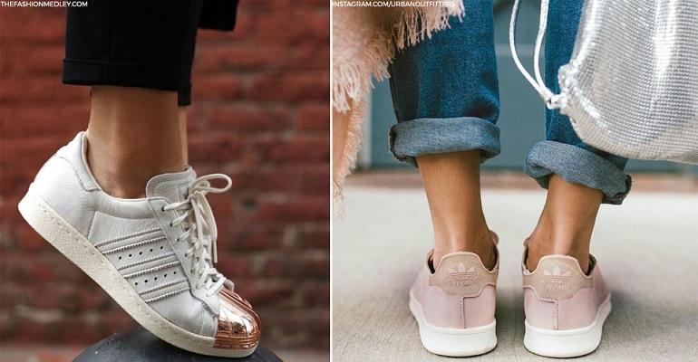 0e89af8fd54 Τα πιο Must Sneakers του Φθινοπώρου | Glafkis Dolce Vita