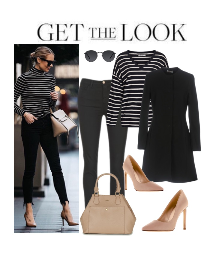 The Chic Outfit