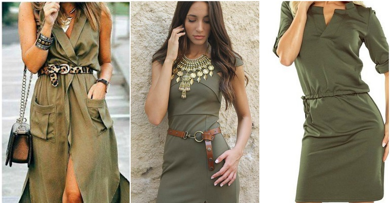 Safari Look